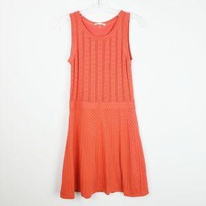 Trina Turk Marcela Tank Knit Cotton Sun Dress